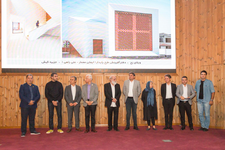 یازدهمین جایزه معماری داخلی ایران3
